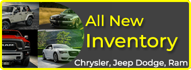 Chrysler Jeep Dodge Ram Dealership