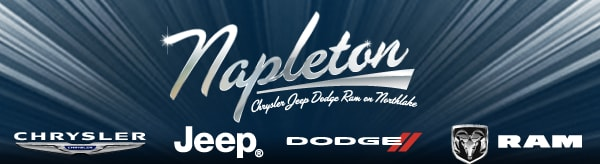About Napleton Northlake Chrysler Dodge Jeep RAM | New and Used Car