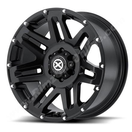 Jeep Wrangler Wheels Custom Jeep Wheels