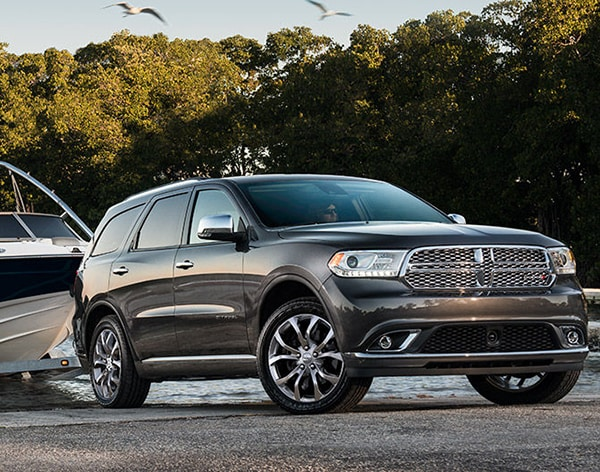 West Palm Beach Dodge Durango