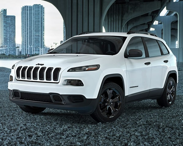 West Palm Beach Jeep Grand Cherokee