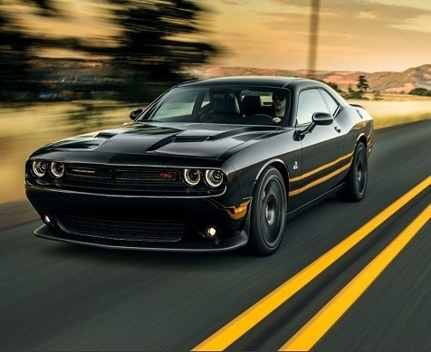 What Does Rt Stand For Dodge >> Dodge Challenger Srt Vs Challenger Rt Comparison