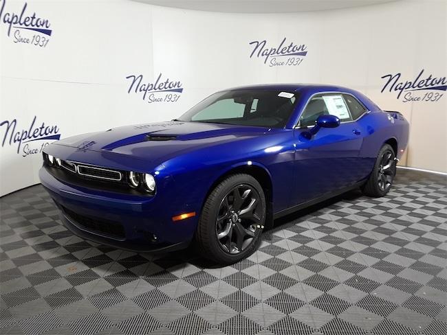 2019 Dodge Challenger SXT Coupe in Lake Park, FL