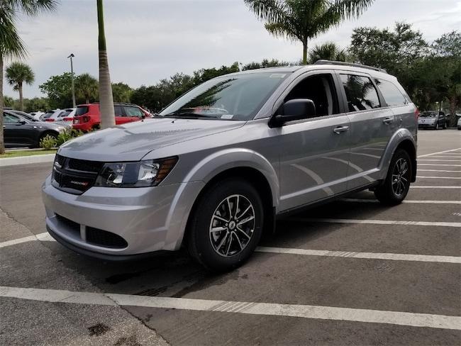 2018 Dodge Journey SE Sport Utility in Lake Park, FL