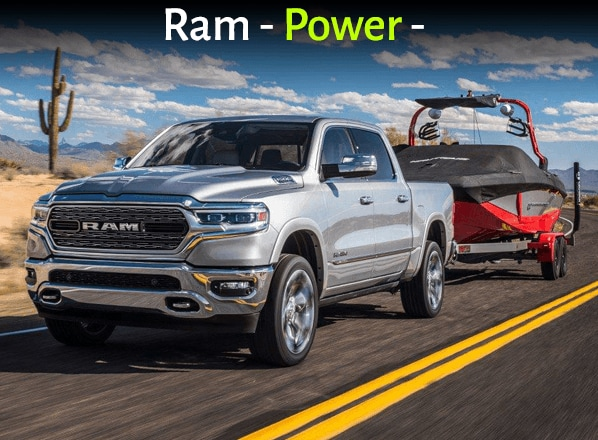 Ram Truck Dealership West Palm Beach