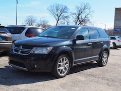 Used 2014 Dodge Journey for sale in Chicago