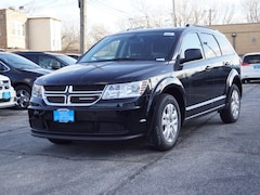 New 2018 Dodge Journey SE Sport Utility for sale in Chicago