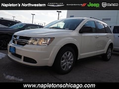 New 2018 Dodge Journey for sale in Chicago