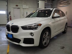 Used 2016 BMW X1 xDrive28i SUV for sale in Chicago