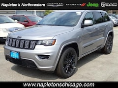 New 2018 Jeep Grand Cherokee ALTITUDE 4X4 Sport Utility for sale in Chicago