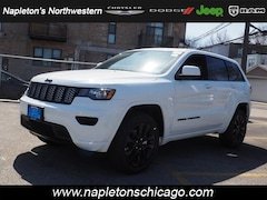New 2019 Jeep Grand Cherokee ALTITUDE 4X4 Sport Utility for sale in Chicago