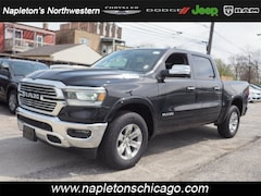 New 2019 Ram 1500 for sale in Chicago