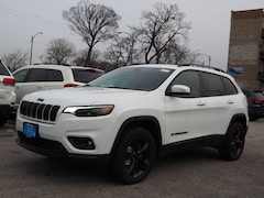 2019 Jeep Cherokee ALTITUDE 4X4 Sport Utility for sale in Chicago