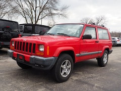 1999 Jeep Cherokee Sport SUV for sale in Chicago