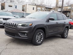 New 2019 Jeep Cherokee LATITUDE PLUS 4X4 Sport Utility for sale in Chicago