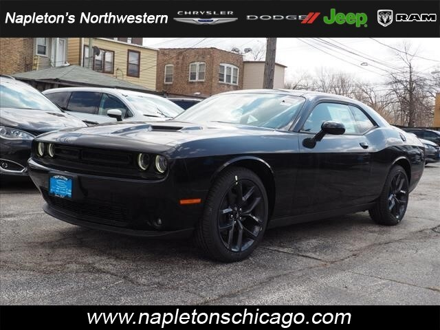 New 2019 Dodge Challenger SXT Coupe for sale in Chicago