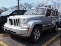 Used 2010 Jeep Liberty Sport SUV for sale in Chicago