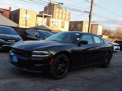 New 2018 Dodge Charger SXT RWD Sedan for sale in Chicago