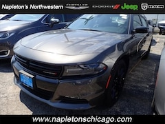 New 2018 Dodge Charger SXT PLUS RWD - LEATHER Sedan for sale in Chicago