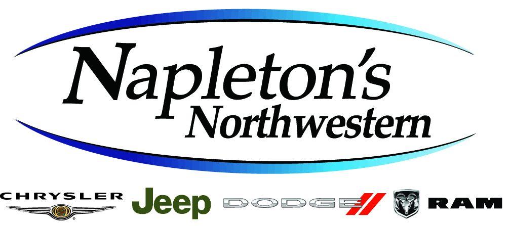 Napletonu0027s Northwestern Chrysler Jeep Dodge Ram