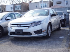 2010 Ford Fusion S Sedan for sale in Chicago