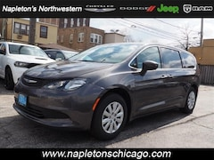 New 2019 Chrysler Pacifica for sale in Chicago