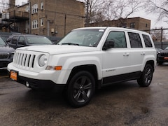 Used 2014 Jeep Patriot Latitude FWD SUV for sale in Chicago