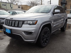 2019 Jeep Grand Cherokee ALTITUDE 4X4 Sport Utility for sale in Chicago