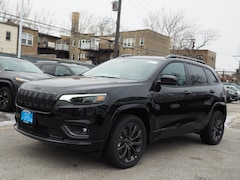 New 2019 Jeep Cherokee HIGH ALTITUDE 4X4 Sport Utility for sale in Chicago