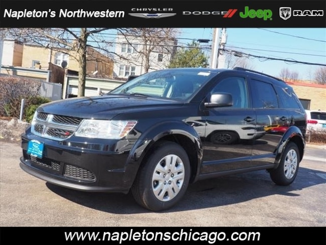 2018 Dodge Journey SE Sport Utility Chicago