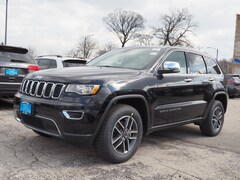 New 2019 Jeep Grand Cherokee LIMITED 4X4 Sport Utility for sale in Chicago