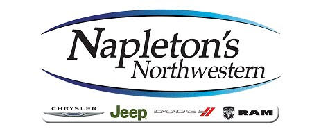 Napleton's Northwestern Chrysler Jeep Dodge Ram