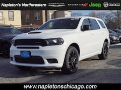 New 2019 Dodge Durango GT PLUS AWD Sport Utility for sale in Chicago