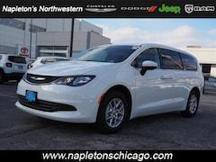 New 2019 Chrysler Pacifica LX Passenger Van for sale in Chicago