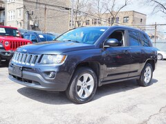 Used 2015 Jeep Compass Sport 4x4 SUV for sale in Chicago