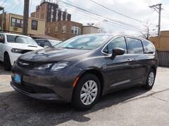 New 2019 Chrysler Pacifica L Passenger Van for sale in Chicago
