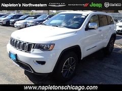 2019 Jeep Grand Cherokee LIMITED 4X4 Sport Utility for sale in Chicago