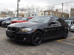 Used 2011 BMW 335i xDrive Sedan for sale in Chicago