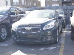 2013 Chevrolet Malibu 1LZ Sedan for sale in Chicago