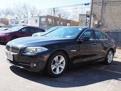 Used 2013 BMW 528i xDrive Sedan for sale in Chicago