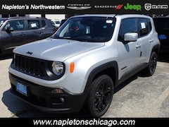 New 2018 Jeep Renegade for sale in Chicago