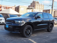 New 2019 Dodge Durango GT AWD Sport Utility for sale in Chicago