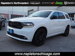 New 2018 Dodge Durango SXT PLUS AWD Sport Utility for sale in Chicago