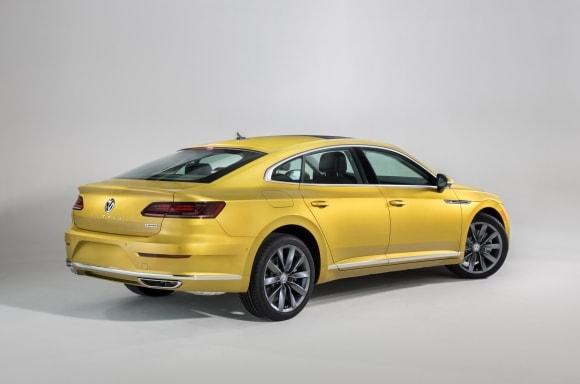 Orlando Volkswagen Arteon For Sale Near Me | Napleton's Volkswagen