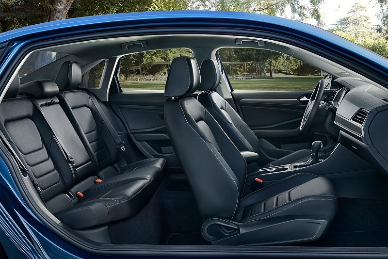 orlando-volkswagen-jetta-interior-features