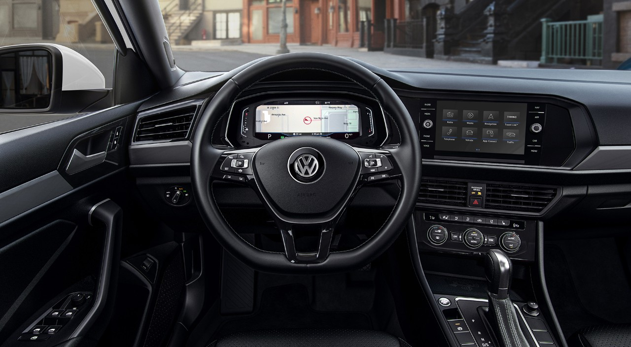 save big on a new vw jetta for sale at volkswagen of orlando