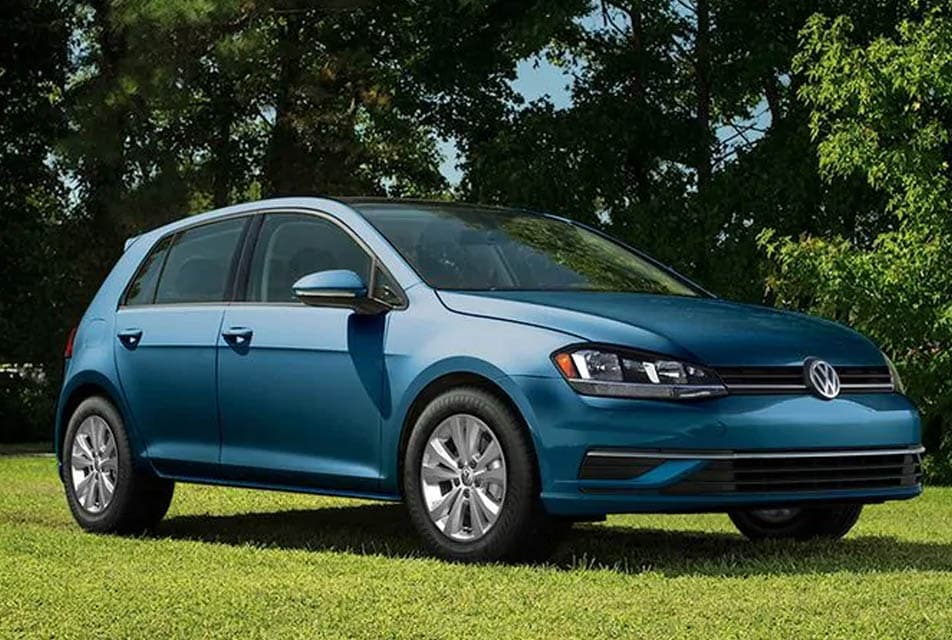 Orlando Volkswagen Golf  Lease Specials