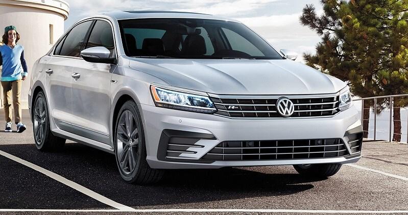 Volkswagen Passat Orlando Lease Deal Vw Passat