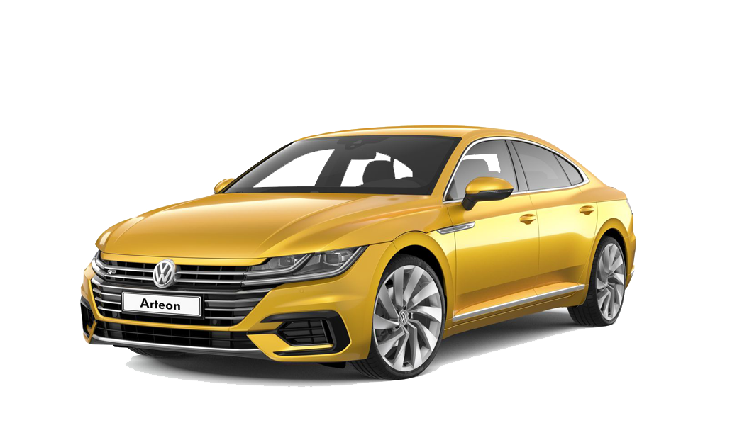 vw arteon offers
