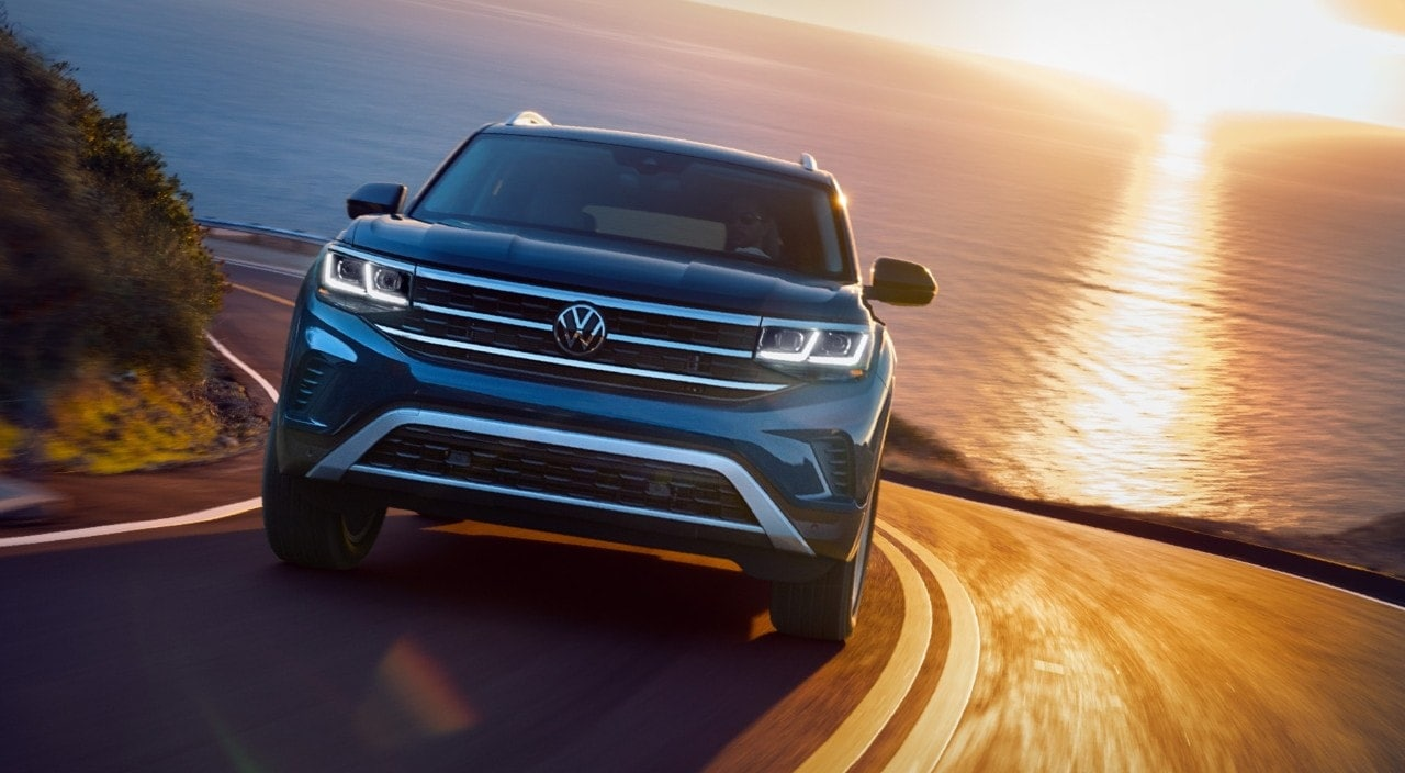 new volkswagen atlas lease offers with $0 down payment